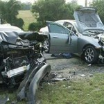Serious Car Accident Picture